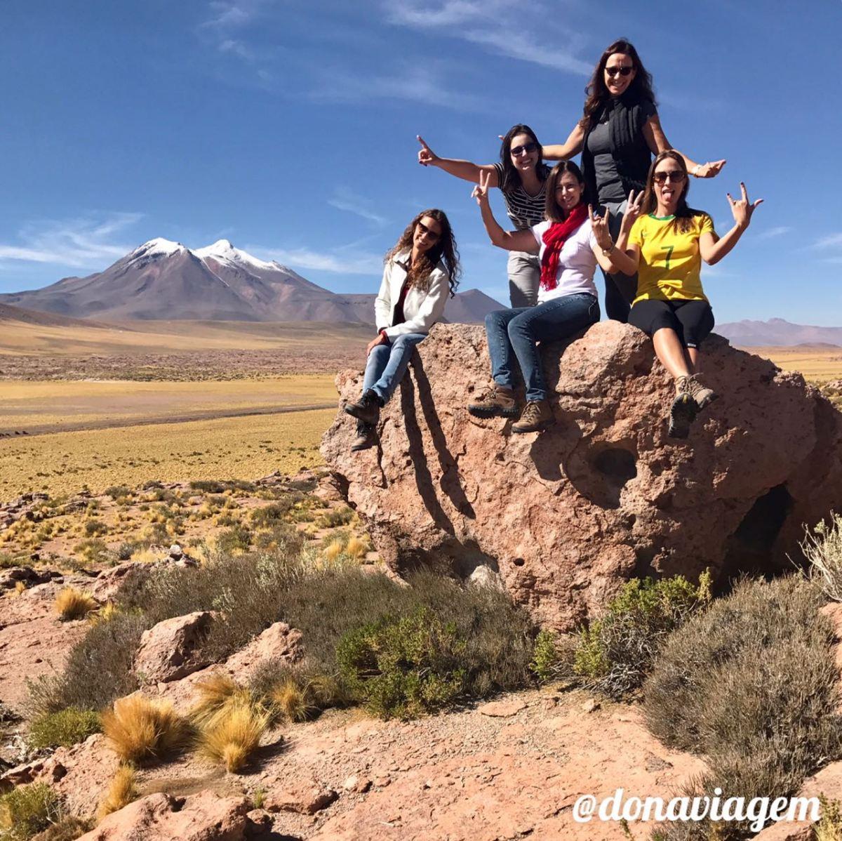 Deserto do Atacama: O que há de melhor no Chile!